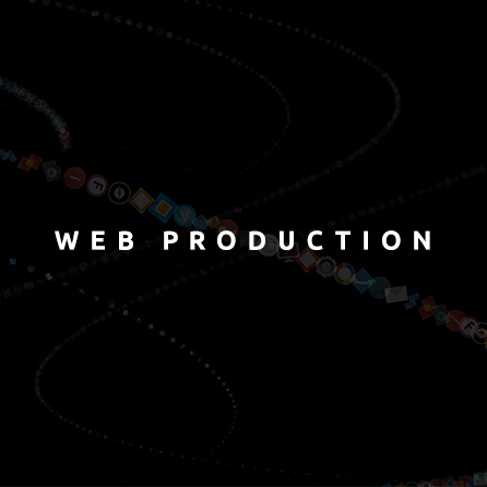 WEB PRODUCTION