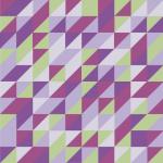 【Illustrator】幾何学模様の作り方