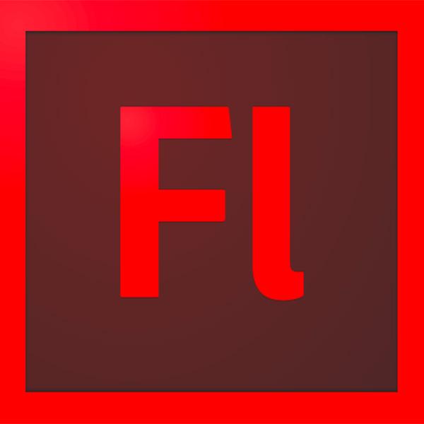 Adobe-Flash-Logo