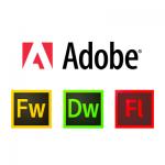 【これから始めるWEB制作】adobe?フォトショ??イラレ???adobe製品の中身を解剖!~とりあえず覚えておきたい8ソフトの特徴その1~
